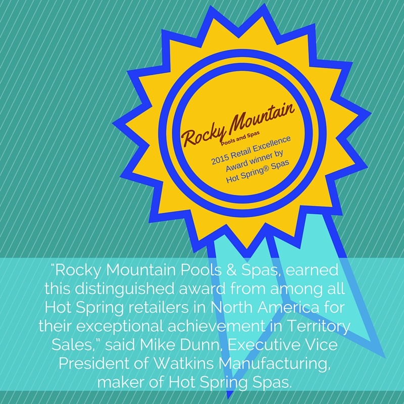 RMPS POOLS, SAUNAS AND SPAS NEWS | Rocky Mountain Pools and Spas ...