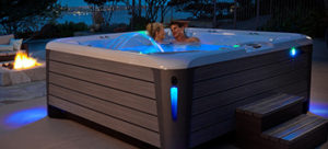 Rocky Mountain Pools and Spas Ace Salt Water System 6