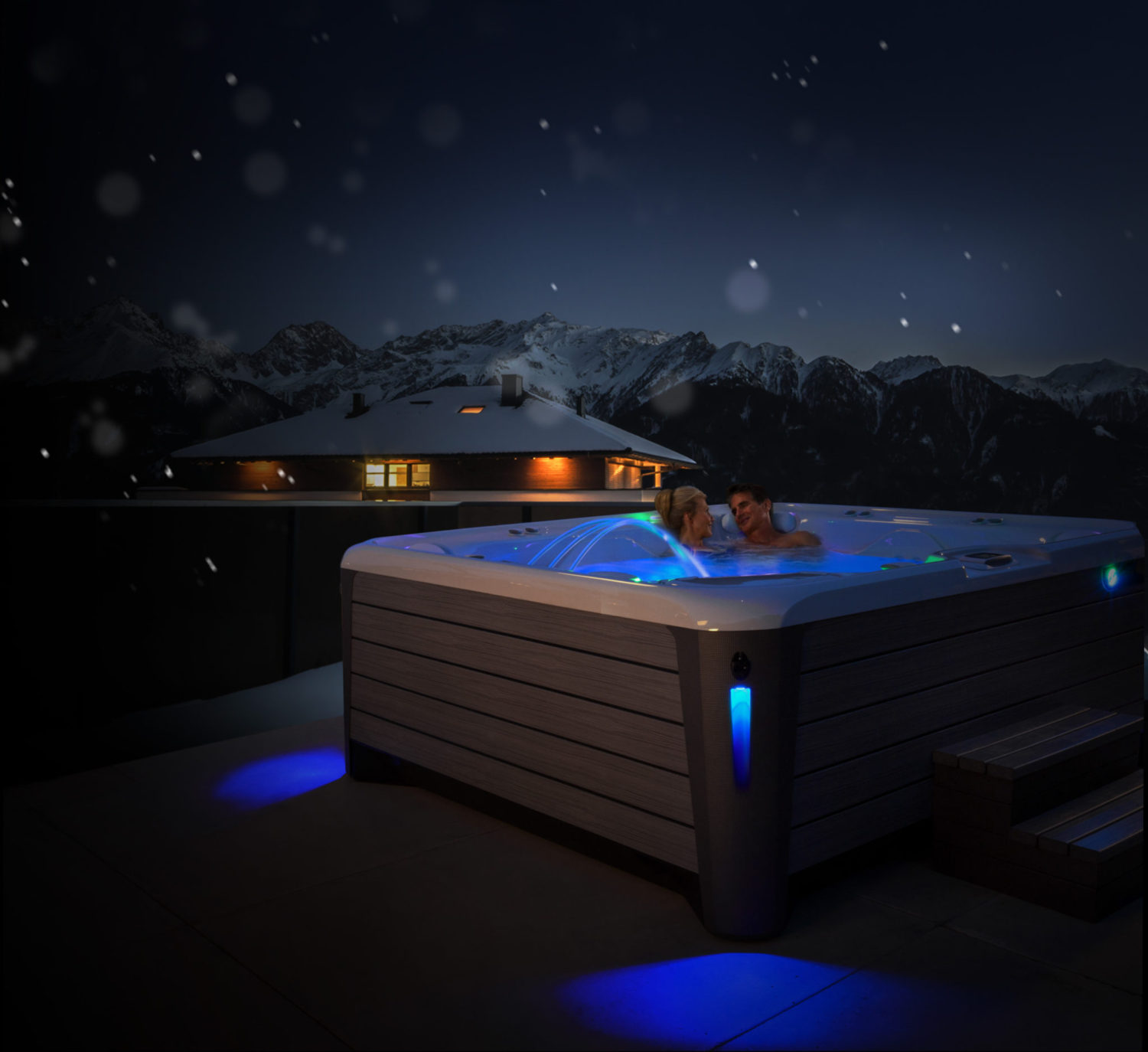 Rocky Mountain Pools And Spas