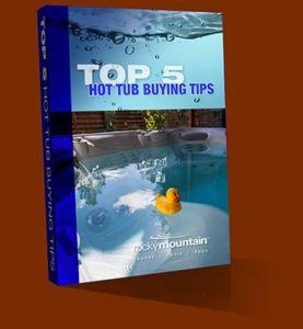 Hot Tub Buying Tips Protocols