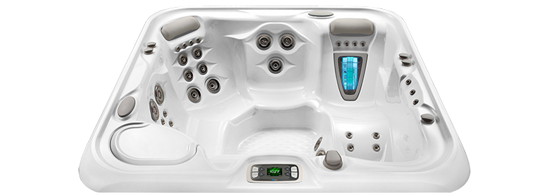 Aria – 5 Person Hot Tub