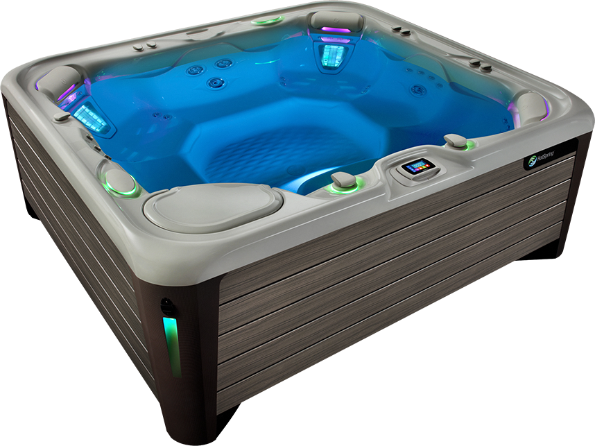 Pools Spas Hot Tubs The Life Cycle