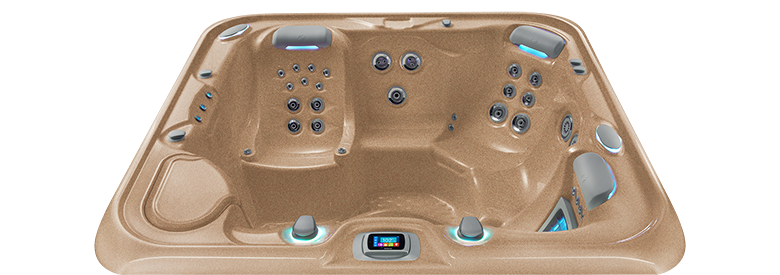 Envoy NXT – 5 Person Hot Tub