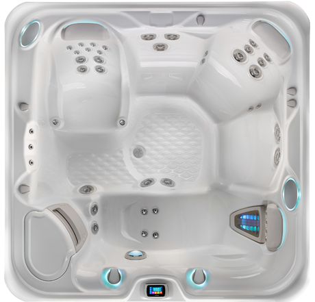 Envoy 5 person hot tub Rocky Mountain Pools and Spas