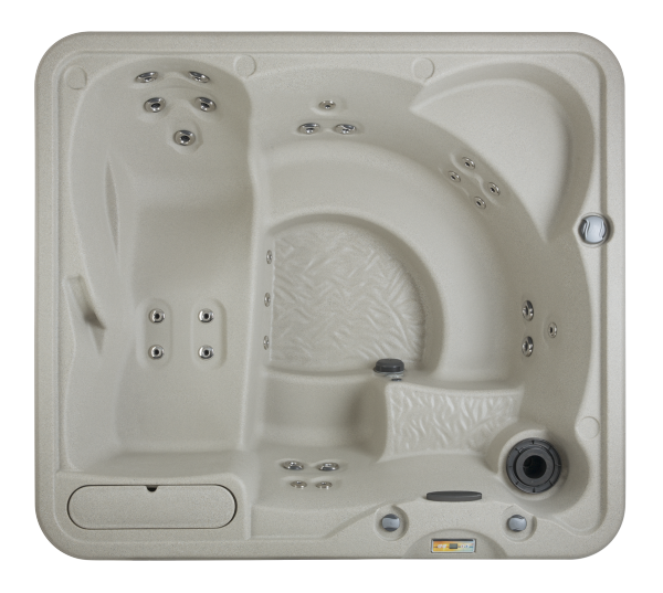 Entice Spa – 4 Person Hot Tub