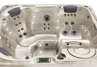 Flair – 6 Person Hot Tub
