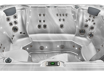 Gleam – 8 Person Hot tub