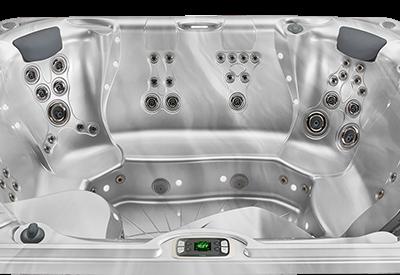 Gleam – 8 Person Hot tub