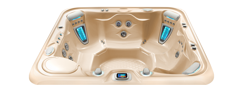 Grandee NXT – 7 Person Hot Tub