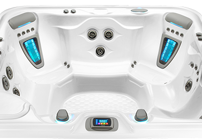 Grandee – 7 Person Hot Tub