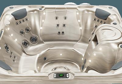 Pulse – 7 Person Hot Tub