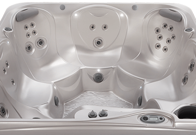 Relay – 6 Person Hot Tub