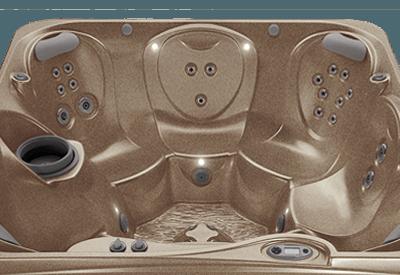 Rhythm – 7 Person Hot Tub