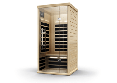 S810 Far-Infrared Sauna