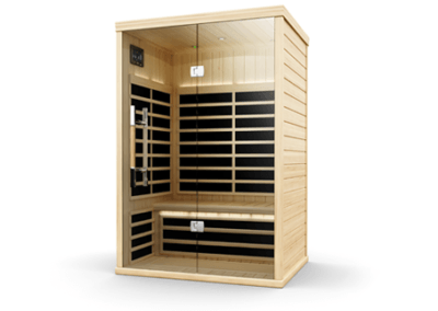 S820  Far-Infrared Sauna