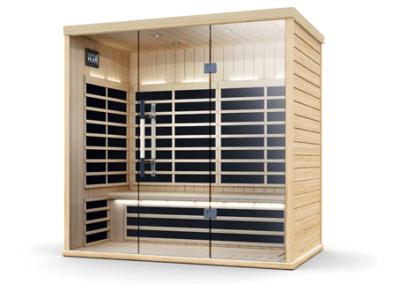 S830 Far-Infrared Sauna