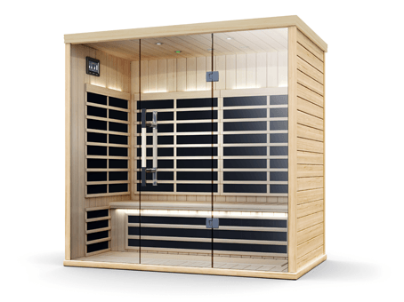 S830 Far-Infrared Sauna