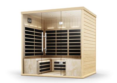 S840 Far-Infrared Sauna