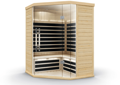 S870 Far-Infrared Sauna
