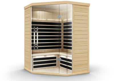 S870 Far-Infrared Sauna