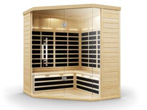 s880 Saunatec Sauna