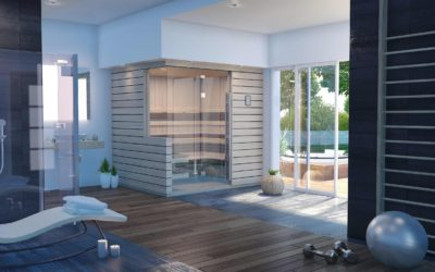 New Saunas Line Up Calgary From Finnleo