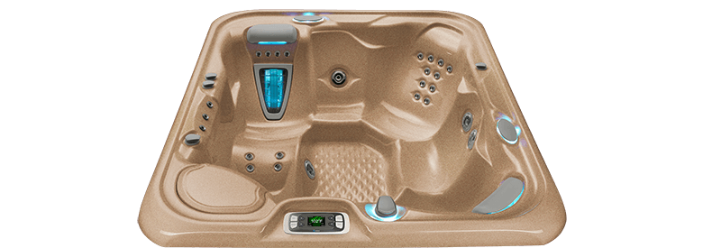 Sovereign – 6 Person Hot Tub