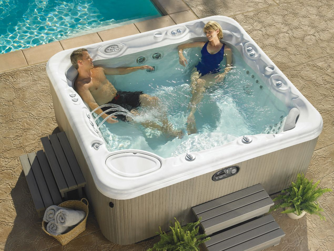 lifesmart buy coranado hotspring tub best in tubs dx the hot to