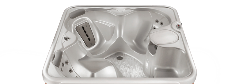 SX – 3 Person Hot Tub
