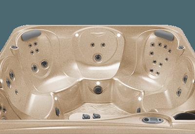 Tempo – 6 Person Hot Tub