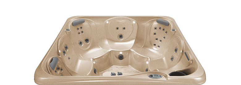Tempo – 6 Person Hot Tub