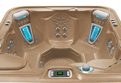 Vanguard – 6 Person Hot Tub