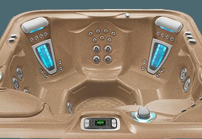 Vanguard – 6 Person Hot Tub