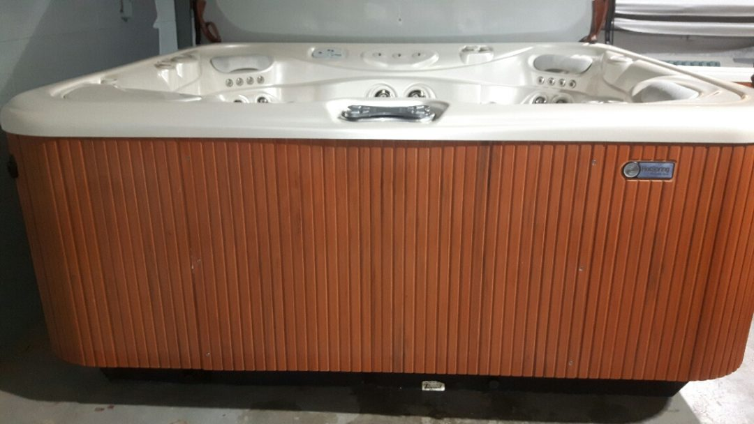 HOT SPRING VISTA PREOWNED RECONDITIONED RMPS COMM