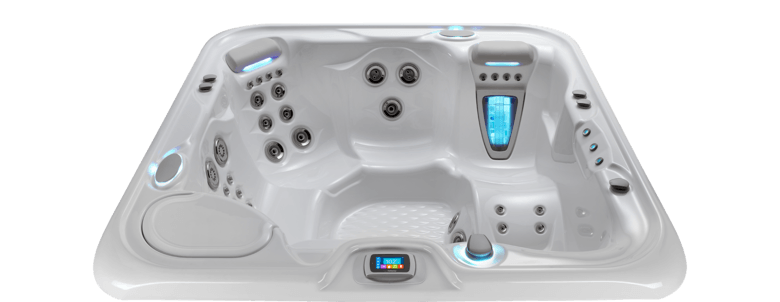 The ARIA® NXT – 5 Person Hot tub