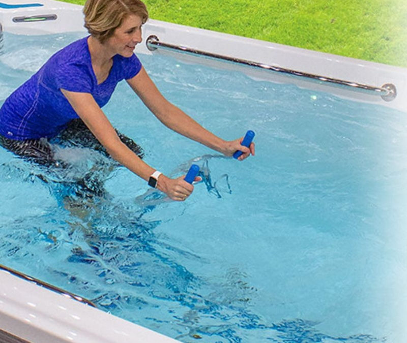 The ENDLESS POOLS® Rebate or Ride Event Starts Friday!